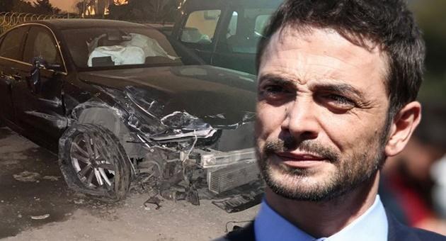 Photo of Ahmet Kural ölümden döndü!