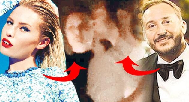 Photo of Chloe Loughnan ve Kaan Kalyon aşkının ilk karesi!