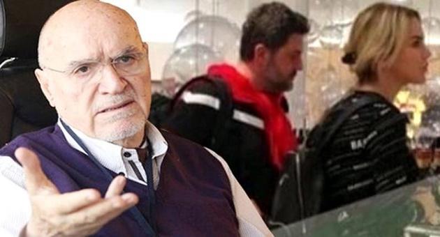 """Photo of Hıncal Uluç: """"Ece Erken'in yaptığı zina ve suç!"""""""