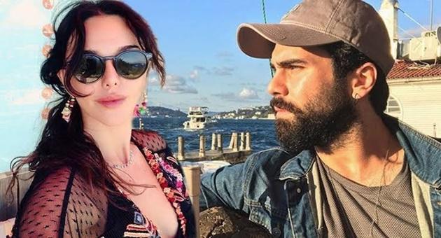 Photo of Hande Ataizi ve Dinç Aydoğdu yurt dışında evlenecek!