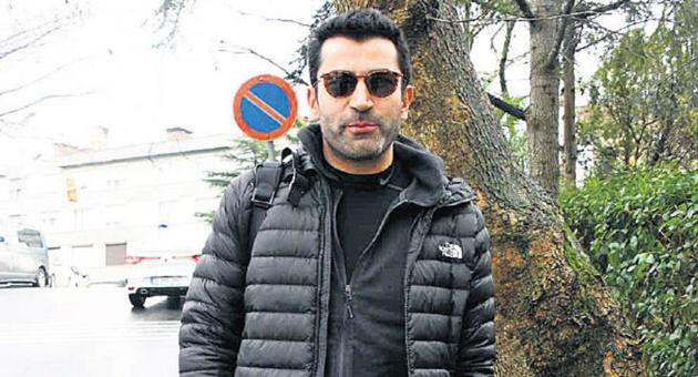"""Photo of Kenan İmirzalıoğlu: """"20 yıldır öyle bir korkum olmadı!"""""""