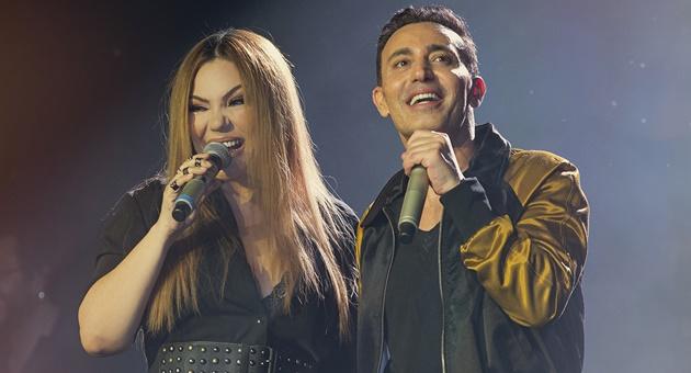 Photo of İzel'in hayalini Mustafa Sandal gerçekleştirdi!