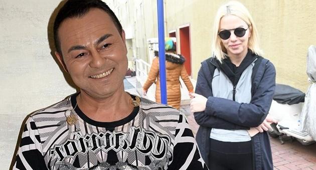 Photo of Serdar Ortaç aşkını ilan etti!