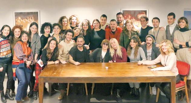 Photo of İzmir'in Kızları, Sezen Aksu'dan tam not aldı!