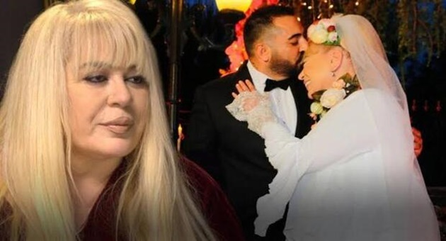 Photo of Zerrin Özer'n eski eşi hakkındaki sözleri şoke etti!