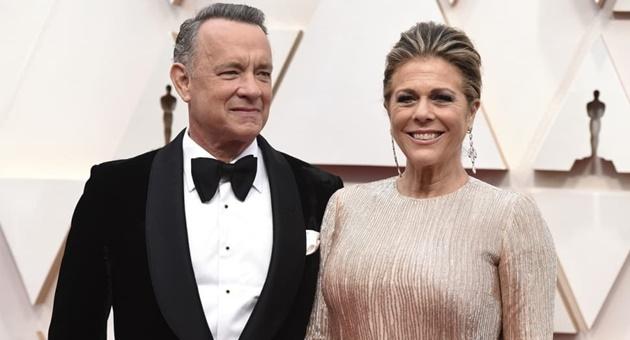 Photo of Koronavirüs'e yakalanan Tom Hanks'ten haber var!