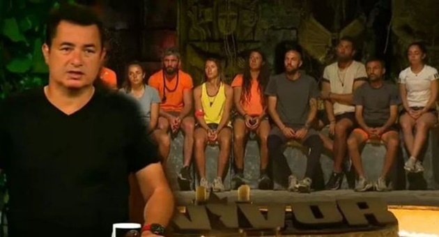 Photo of Survivor'da korku dolu anlar!