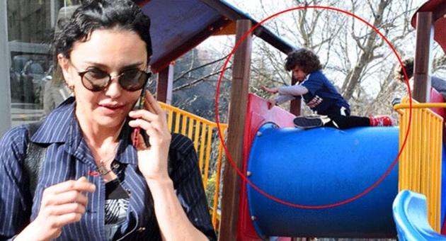 """Photo of Hande Ataizi: """"Benjamin haberleri görünce çok üzüldü!"""""""