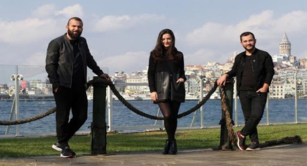 Photo of İmera'dan karantina günlerinde yeni şarkı!
