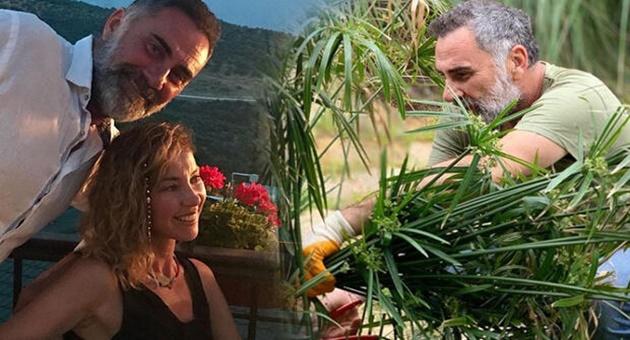 Photo of İnci Türkay ile Atilla Saral'ı koronavirüs ayırdı!