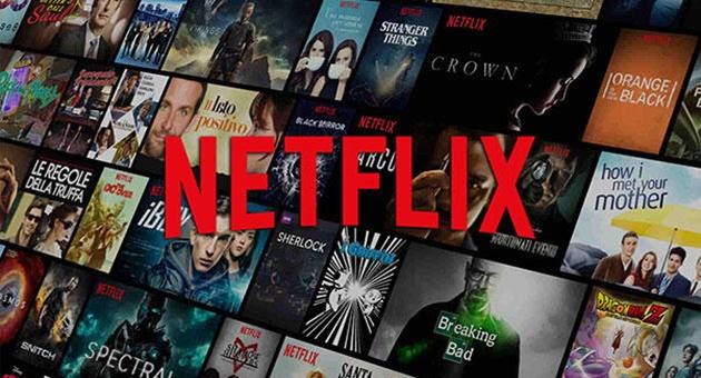 Photo of Koronavirüs sebebiyle evde olanlara Netflix'ten müjde!