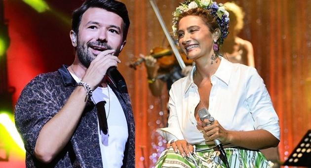 Photo of Yalın ve Sıla'dan rekor kıran düet!