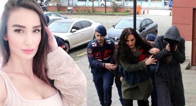 Photo of Gözaltına alınan Yağmur Aşık hakkında yeni açıklama!