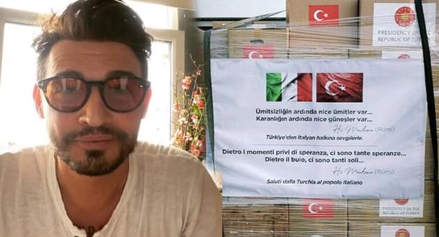 Photo of MasterChef'in İtalyan jüri üyesi Danilo Zanna'dan Türkiye'ye teşekkür!