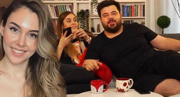 Photo of Berfu Yenenler, Eser Yenenler'in sevmediği huylarını sıraladı!