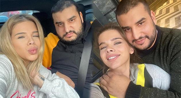 Photo of Damla Ersubaşı ve eşi Mustafa Can Keser ayrılıyor mu?