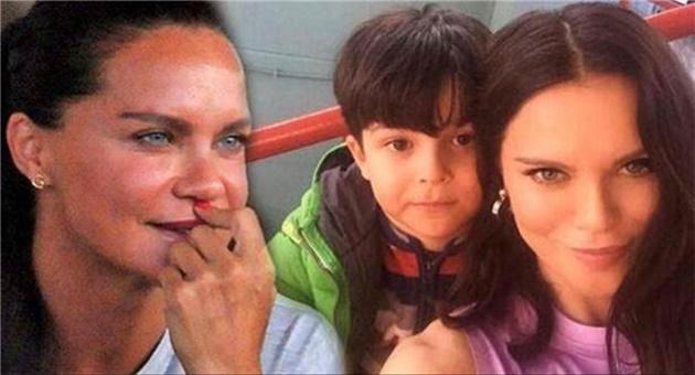 Photo of Ebru Şallı'nın oğlu Pars'ı yaşatmak için yaptıkları ortaya çıktı!