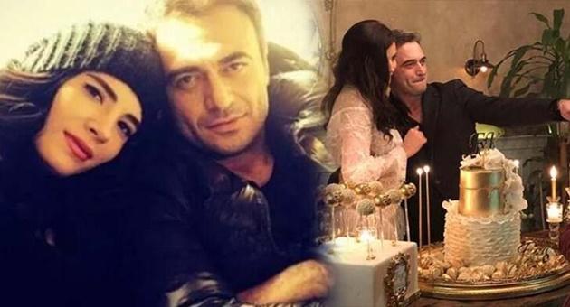 Photo of Feyza Çıpa ve Kutsi evlilik krizi yüzünden mi ayrıldı?