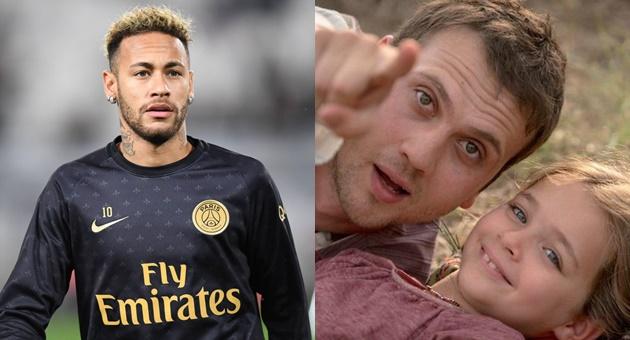Photo of 7. Koğuştaki Mucize, Neymar'ı ağlattı!