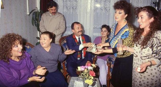 Photo of TRT 1'den eski dizileri özleyenlere müjde!