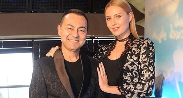 Photo of Serdar Ortaç eski eşi Chloe'nin nafakasını ödeyemiyor mu?