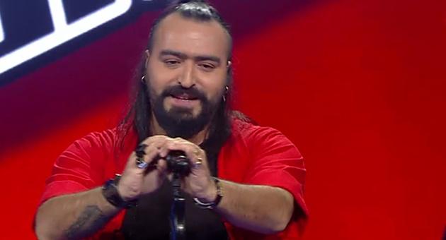 Photo of Sergio Gürlek yeni şarkısının klibi için 30 kilo vererek bambaşka biri oldu!