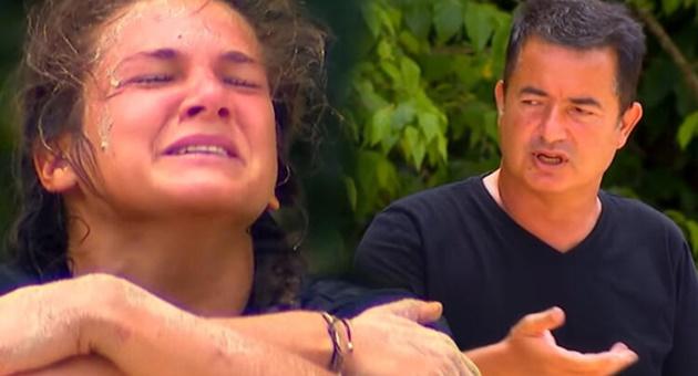 Photo of Nisa, Survivor'dan ayrılacak mı?