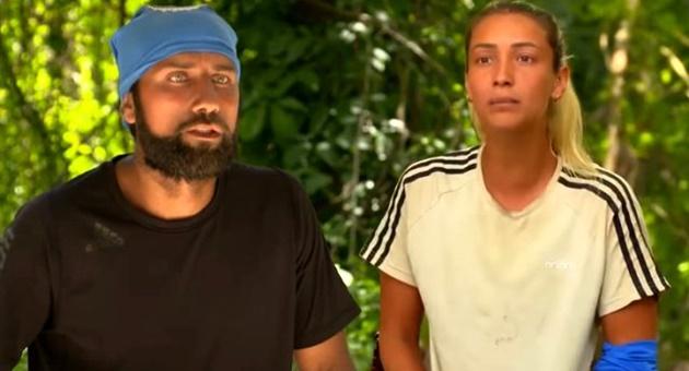 Photo of Survivor'da Yasin ve Evrim aşk mı yaşıyor?
