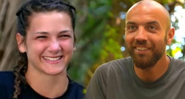 Photo of Survivor'da yeni bir aşk mı doğuyor? Nisa ve Sercan arasında neler oluyor?