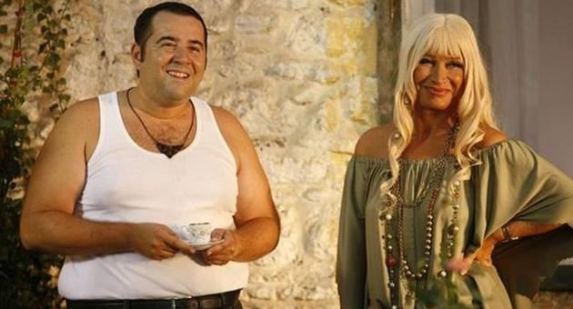 Photo of Ata Demirer'den yeni film müjdesi!