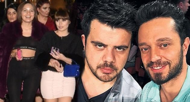 Photo of Nihal Candan yıllar sonra Murat Boz ve Eser Yenenler hakkında konuştu!