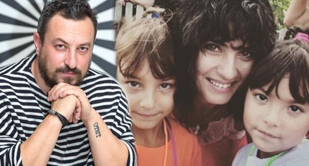Photo of Tuba Büyüküstün eski eşi Onur Saylak'a gönderme mi yaptı?
