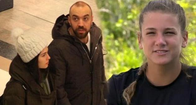 Photo of Survivor Sercan Yıldırım, Nisa yüzünden terk mi edildi?