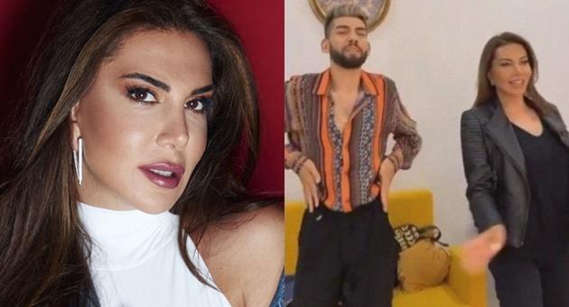 Photo of Ebru Yaşar'ın şarkısıyla fenomen oldu!