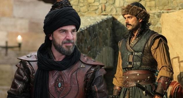 Photo of Ertuğrul Gazi, Kuruluş Osman'a geliyor!