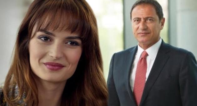 Photo of Selin Demiratar ve Mehmet Ali Çebi evlendi!