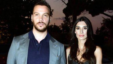 Photo of Sinan Akçıl ve Burcu Kıratlı yeniden evleniyor!