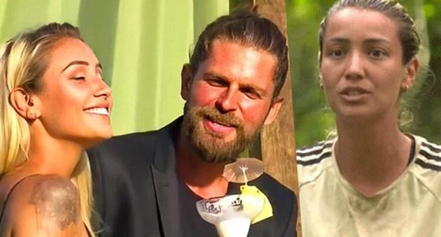 Photo of Survivor Evrim ve Mert Öcal arasında yeni bir aşk mı doğuyor?
