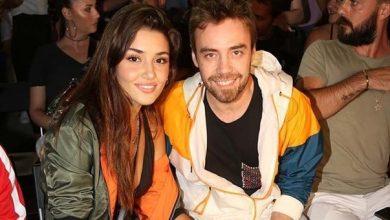 Photo of Hande Erçel ve Murat Dalkılıç ayrılığının perde arkası!