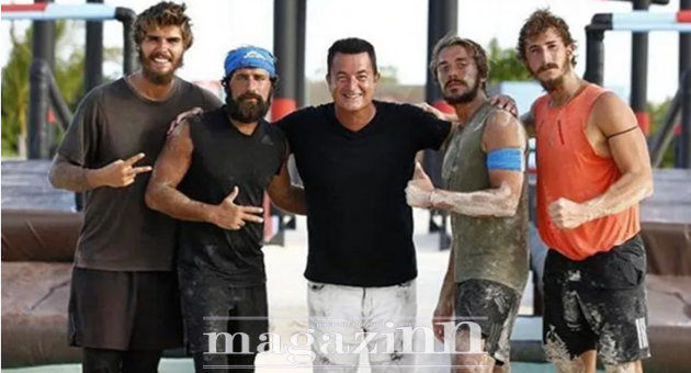 Photo of Survivor yarı finalistleri belli oldu!