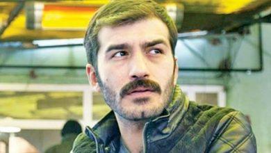 Photo of Ufuk Bayraktar 'Dayı' filminin çekimlerine başladı!