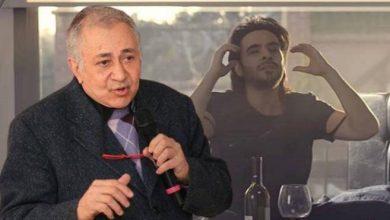 """Photo of İsmail YK'ya açılan """"Sigara"""" davası reddedildi"""