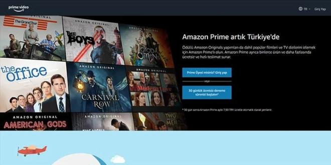 Amazon Prime'ın İlk Türk Dizisi Artı'nın Oyuncu Kadrosu Belli Oldu..