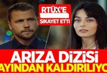 Photo of Arıza dizisi yayından kaldırılıyor mu? Yeni Başlayan dizide Şok Sahne