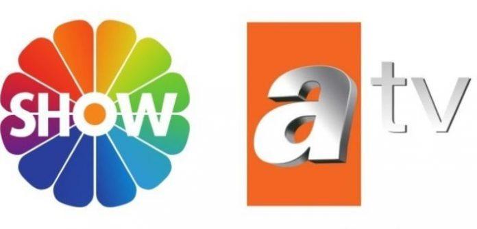 atv ve Show TV'nin dizi tercihleri erkek egemen görüntü çiziyor!
