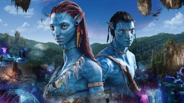 Avatar 2'nin çekimleri tamamlandı