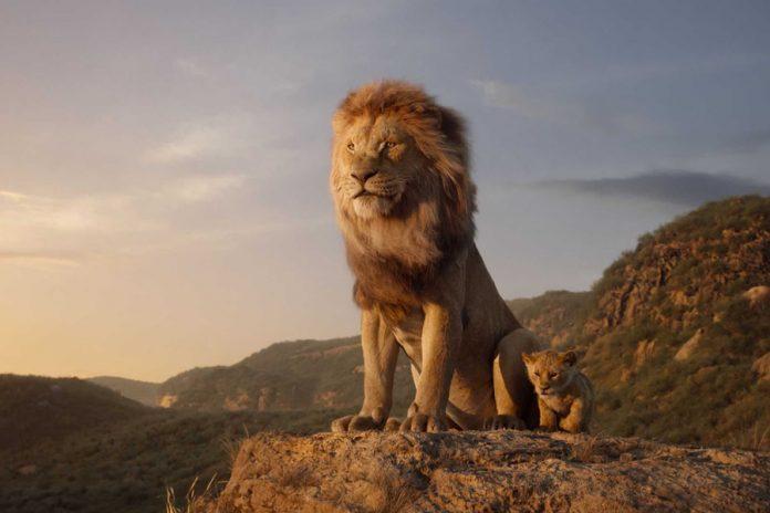 Barry Jenkins, 2019 Yapımı The Lion King'in Devam Filmini Yönetecek