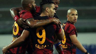 Photo of Başakşehir 0 – 2 Galatasaray maç özeti ve golleri izle bein sports Gs Başakşehir