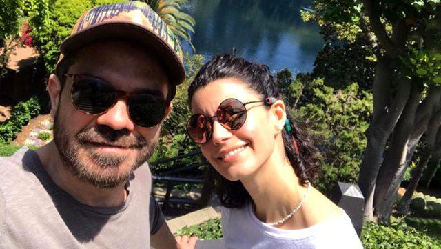 Beren Saat sosyal medya hesabında eşi Kenan Doğulu ile olan fotoğrafını sildi!