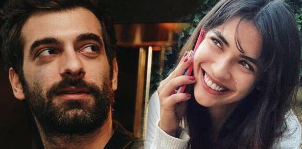 Biran Damla Yılmaz, İlker Kaleli ile ilişkisinin bittiğini duyurdu!